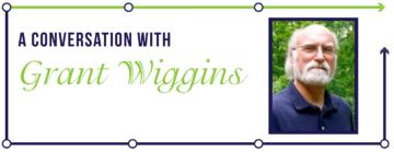 Grant Wiggins