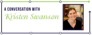 Kristen Swanson
