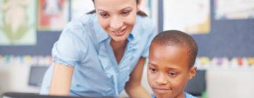 teachers develop social media