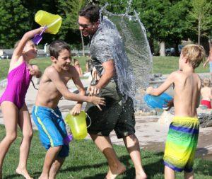 preventing summer setback