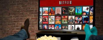 Netflix education