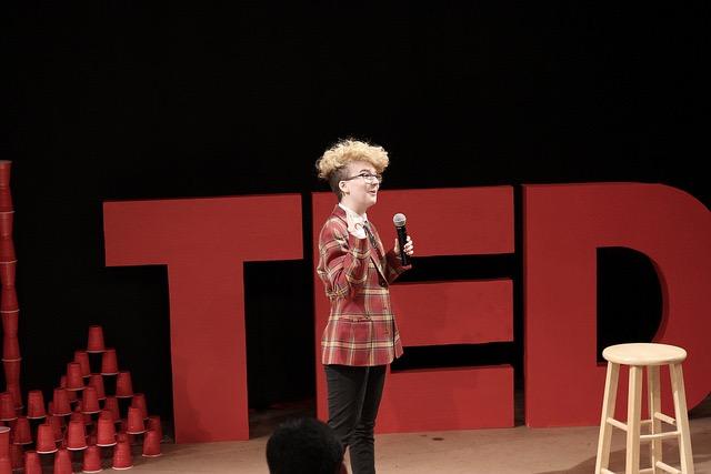 Tedx Manchester High School