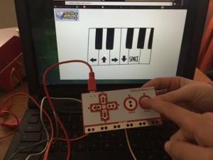 technology teaching