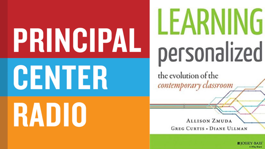 Personalized Learning podcast