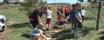 personalized learning earth day