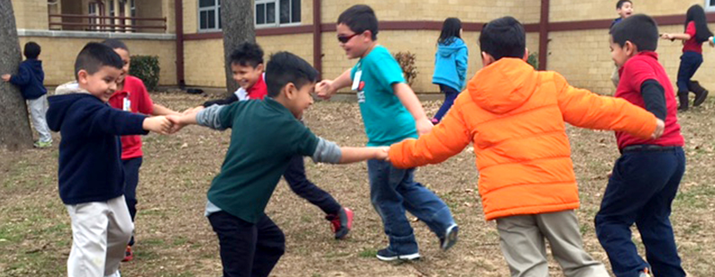 How Powerful is Recess Throughout the School Day?