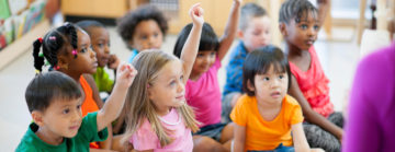 pre-primary personalized learning