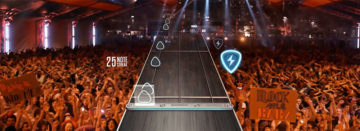 Guitar Hero gamification