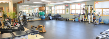 physical therapy stroke