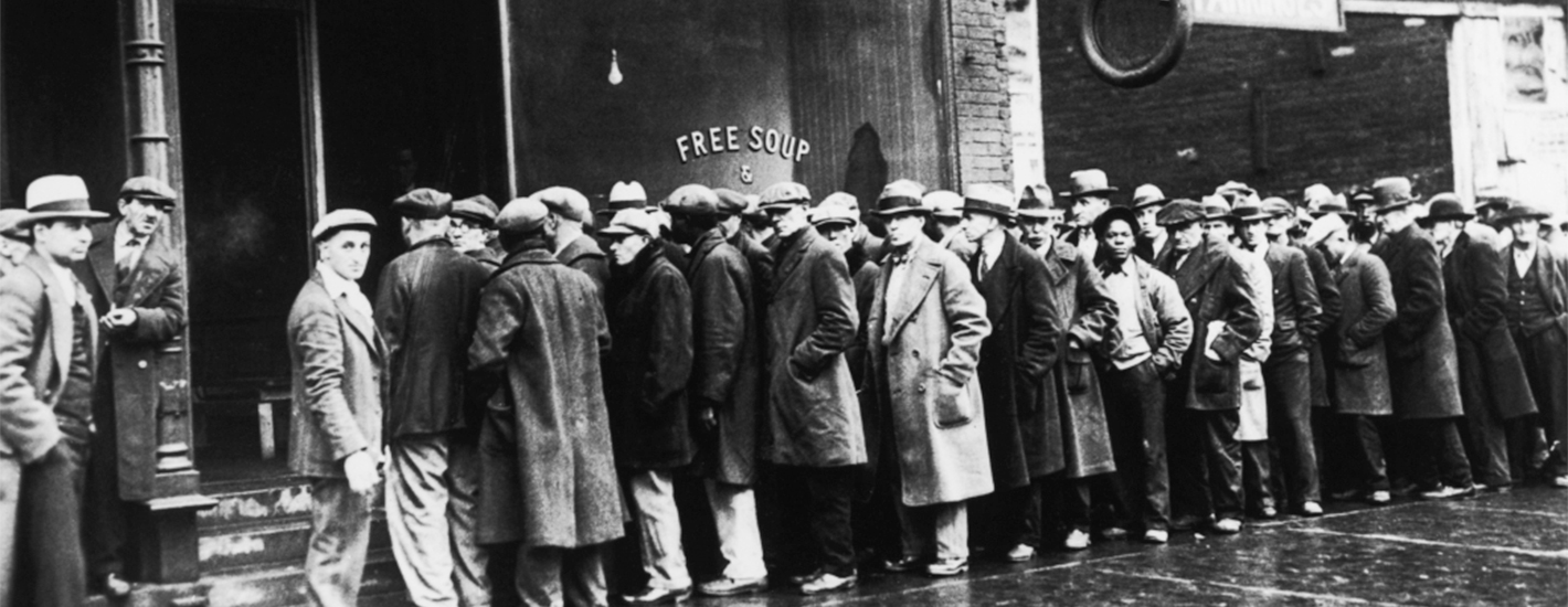Do You Think You Could Solve the Great Depression?