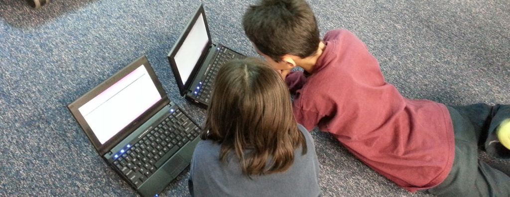personalized learning conversation