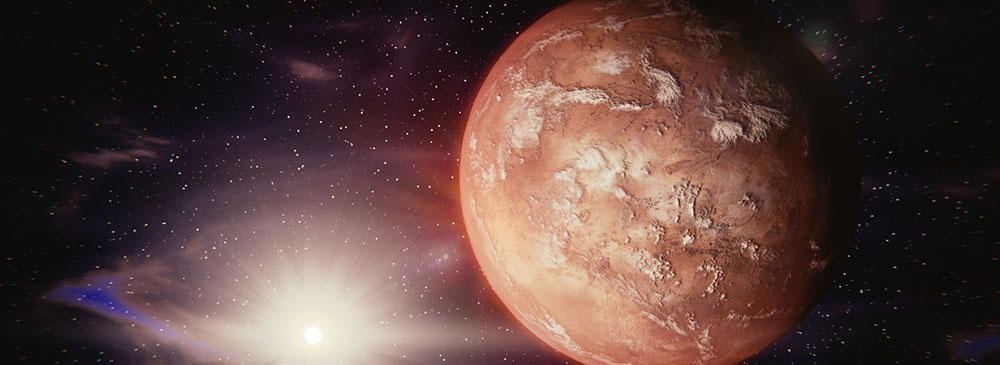 Can Students Help Us Get to Mars?