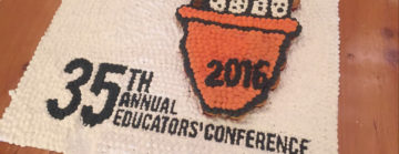 Tri-Association Educator's Conference