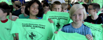 Creeds Elementary