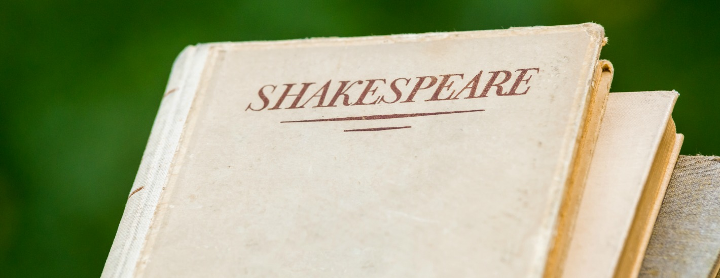Teaching Shakespeare to Kids: Making the Process Fun