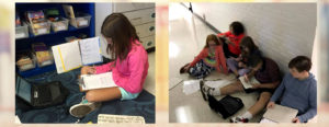 personalized learning adventure