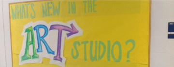 How Creating Student Choice Transformed My K-8 Art Studio